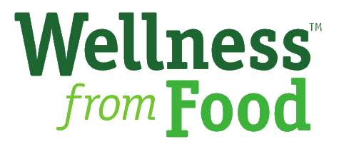 WellnessFromFood logo